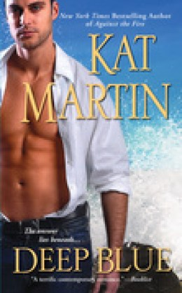 Kat Martin has written good books. This is not one of them.