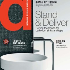 Kitchen Magazine Floor Marble Designer Bathroom Title Cover Preview