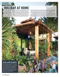 Backyard Magazine