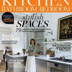Kitchen Magazine Curtain Essential Bathroom Bedroom October 2017 Title Cover Preview