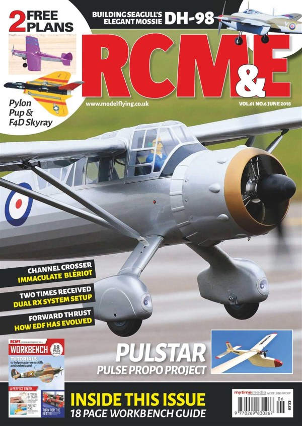 Rcm Magazine Aug 18 Subscriptions Pocketmags - Year of Clean