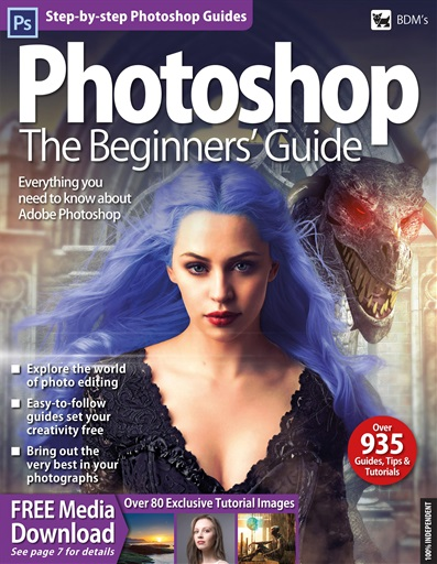 BDM's Photoshop User Guides Magazine - Photoshop Beginners ...