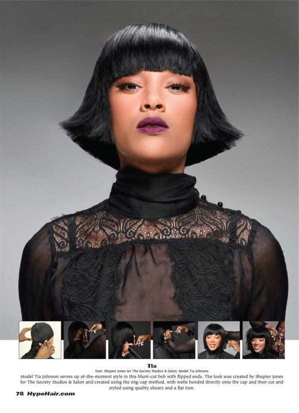 Hype Hair Magazine September Issue - Year of Clean Water
