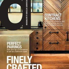 Designer Kitchen Repairs Bathroom Magazine February 2019 Subscriptions Title Cover Preview