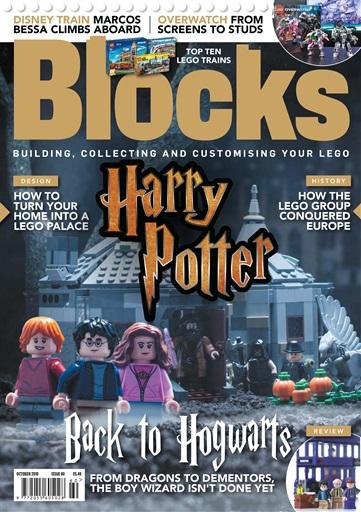 Blocks Magazine