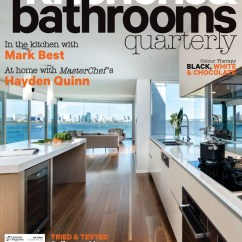 Kitchen Magazines Buy Modern Cabinets Online Kitchens Bathrooms Quarterly Magazine Issue 21 1 February 2014 Preview