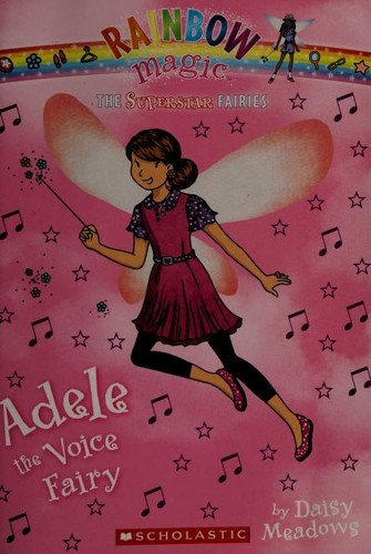 Adele The Voice : adele, voice, Adele, Voice, Fairy, (2013, Edition), Library
