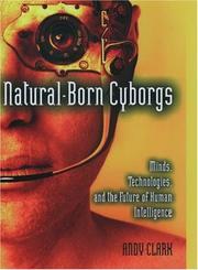 Natural-Born Cyborgs