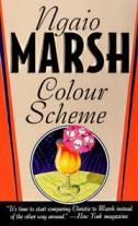 Colour Scheme (A Roderick Alleyn Mystery)