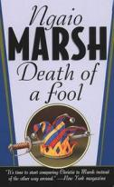 Death of a Fool (A Roderick Alleyn Mystery)