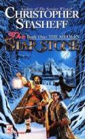 The Shaman (The Star Stone, Book 1)