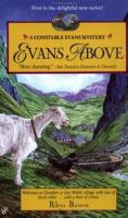 Evans Above (Constable Evans Mystery)