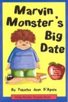 Marvin Monster's Big Date
