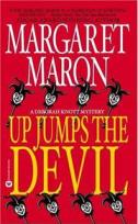 Up Jumps the Devil (Deborah Knott Mysteries)