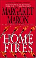 Home Fires (Deborah Knott Mysteries)