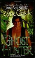 Ghost Hunter (Ghost Hunters, Book 3)
