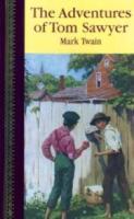 Adventures of Tom Sawyer (Children's Classics)