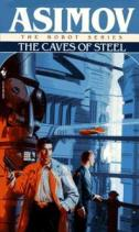 Caves of Steel (Robot City)
