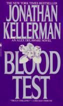 Blood Test (Alex Delaware Novels)