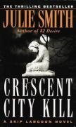 Crescent City Kill (Skip Langdon Novels)