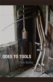 Odes to Tools