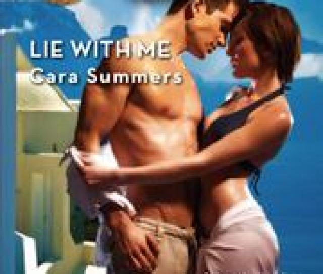 Cover Of Lie With Me Cara Summers