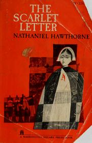 The scarlet letter 1955 edition  Open Library