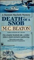 Death of a snob