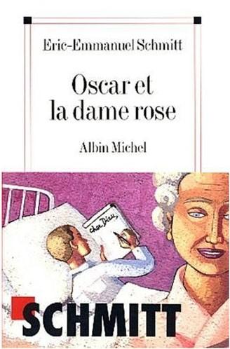 Oscar Et La Dame Rose Pdf : oscar, Oscar, (2002, Edition), Library