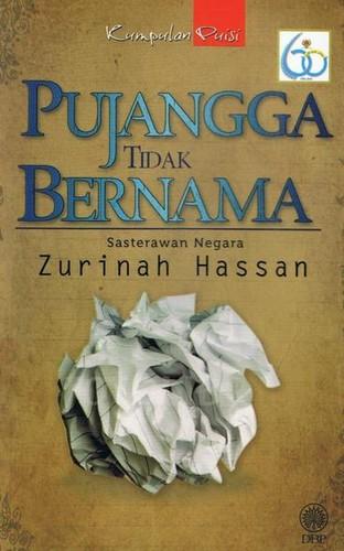 Puisi Pujangga : puisi, pujangga, Kumpulan, Puisi, Pujangga, Tidak, Bernama, (2016, Edition), Library
