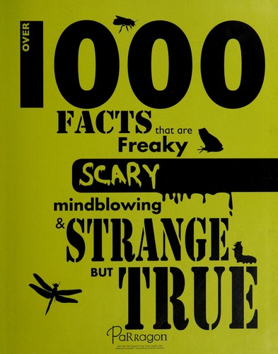 over 1000 facts that