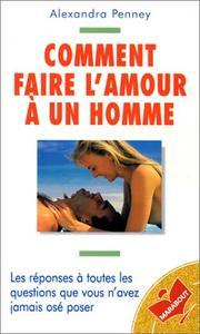 Comment Faire L'amoure Avec Un Homme : comment, faire, l'amoure, homme, Comment, Faire, L'amour, Homme, Morninglive