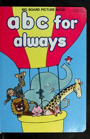 Cover of: ABC for always by Kazuichi Isoda