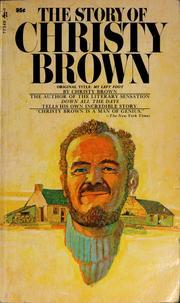 Christy Brown  Bilder News Infos aus dem Web