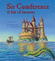 Cover of: Sir Cumference and the Isle of Immeter by Cindy Neuschwander