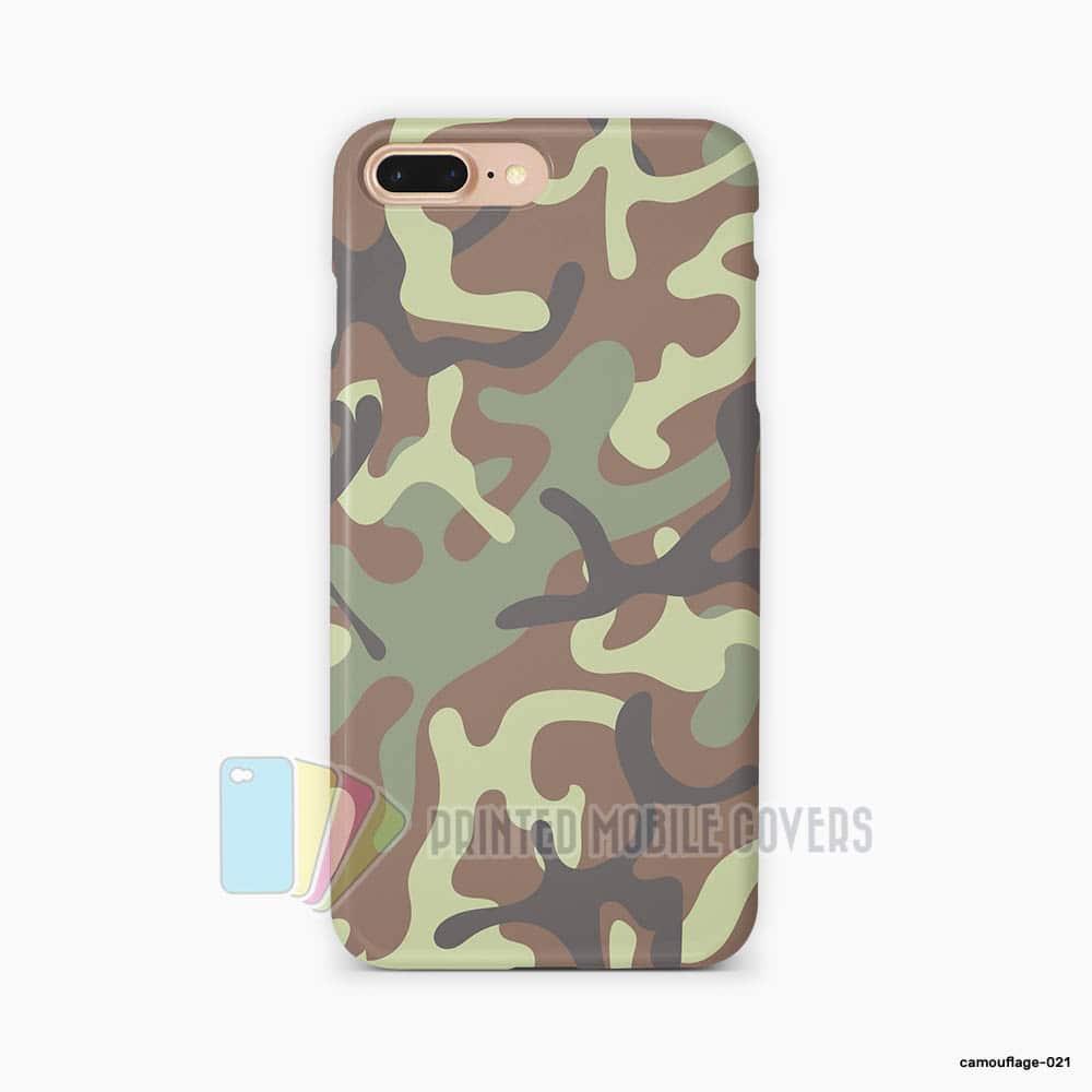 premium selection 5251f 5f1e4 Camouflage Mobile Cover and Phone case - Design #021