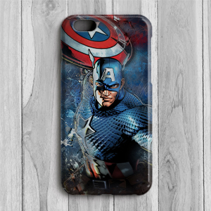 Captain America Mobile Covers and Phone Case