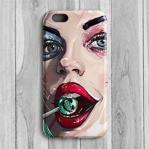 Harley Quinn Mobile Covers and Phone Case