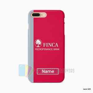 FINCA Bank Mobile Cover