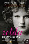 Zelda: A Biography (P.S.) Cover