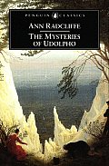 The Mysteries of Udolpho (Penguin Classics) Cover