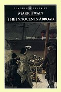 The Innocents Abroad (Penguin Classics) Cover