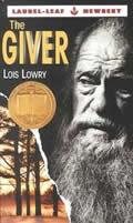 The Giver Cover