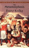 The Metamorphosis (Bantam Classics) Cover
