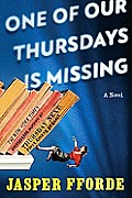 One of Our Thursdays Is Missing Cover