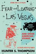 Fear and Loathing in Las Vegas Cover