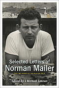 Selected Letters of Norman Mailer Cover