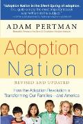 Adam Pertman's Adoption Nation