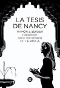 La Tesis de Nancy (Letras Mayusculas. Clasicos Castellanos) Cover