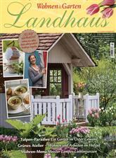 ▷ Wohnen & Garten Landhaus Abo ▷ Wohnen & Garten Landhaus Probe